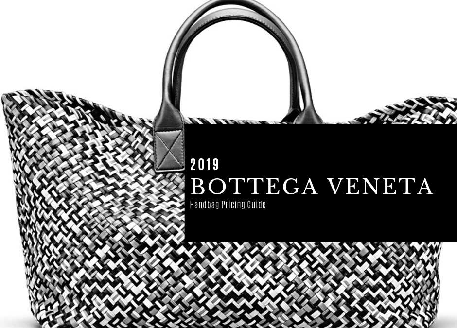 Bottega Veneta Bag Price List Guide