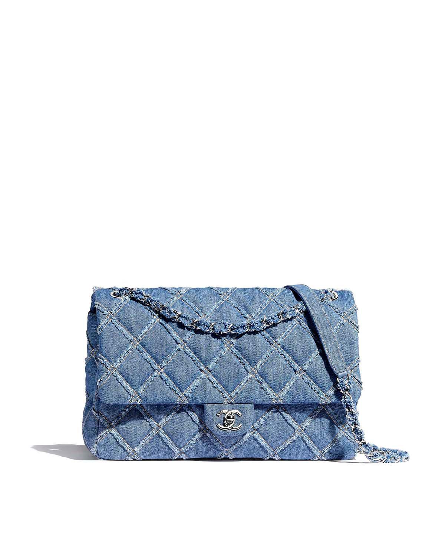 Large Flab Bag - $3,900
