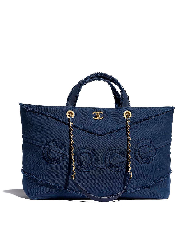 Shopping Bag - $3,700