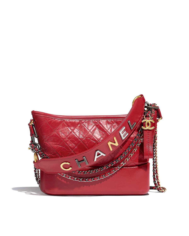 Chanel's Gabrielle Hobo Bag - $4,800