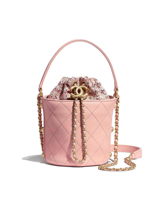 Small Drawstring Bag - $3,500