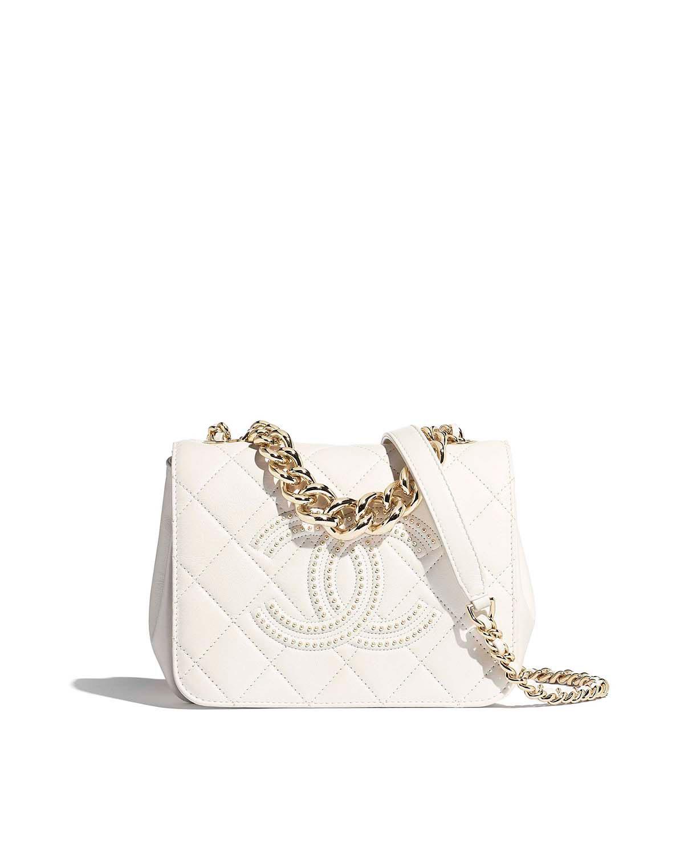 Flap Bag -  $4,100