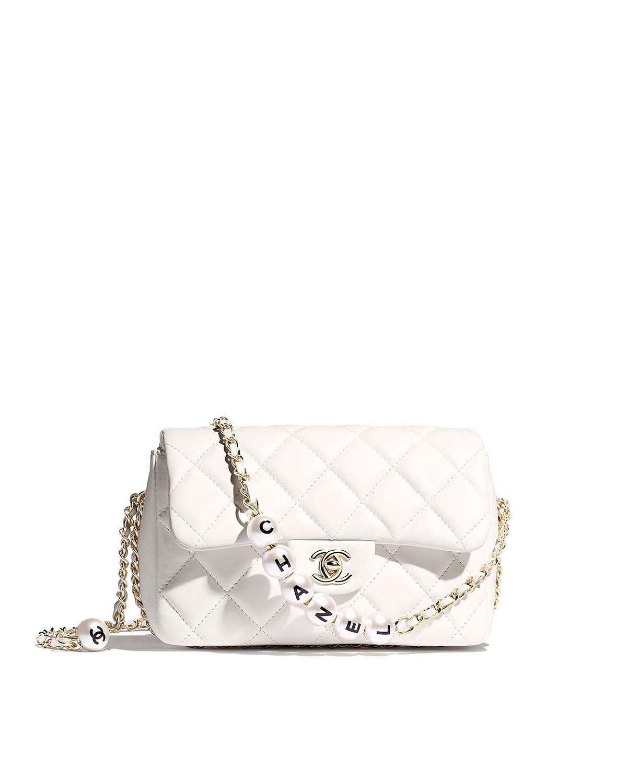 Flap Bag - $4,300