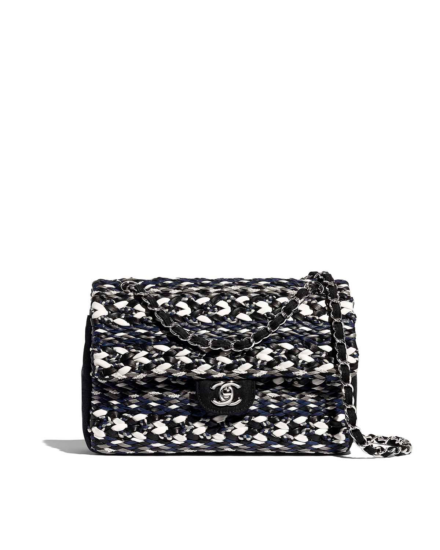 Flap Bag - $6,900