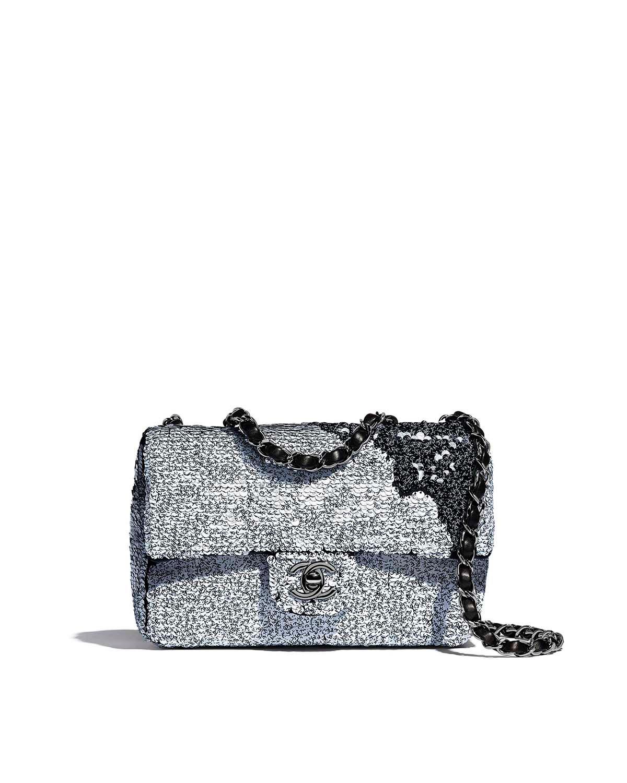 Flap Bag - $4,200