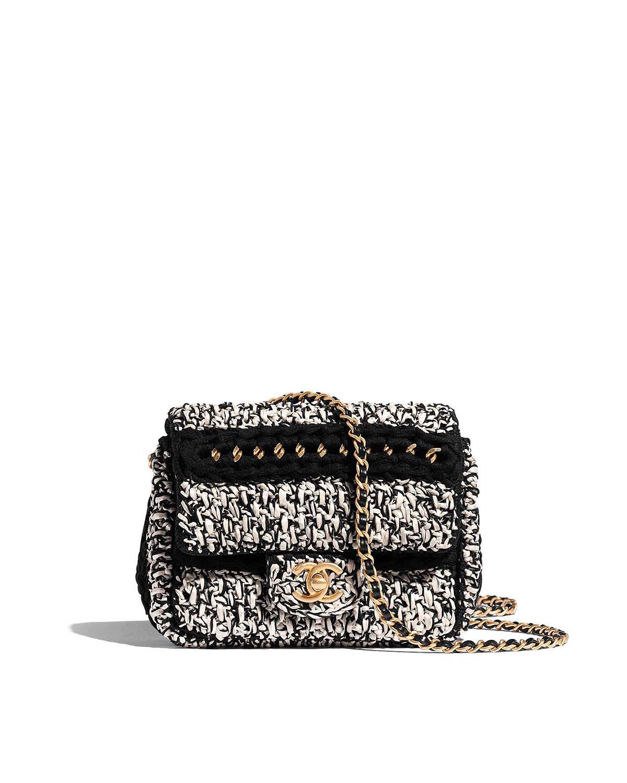 Flap Bag - $5,200